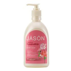 Mýdlo tekuté růže 473 ml   JASON