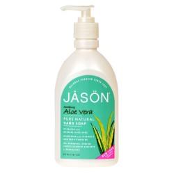 Mýdlo tekuté aloe vera 473 ml   JASON